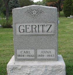 Carl Geritz