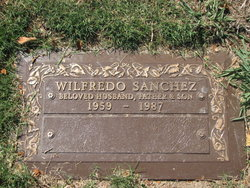 Wilfredo Sanchez