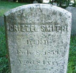 Grizzel Smith