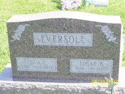 Eula F Eversole