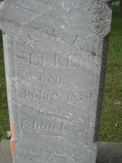 Johann Wilhelm Friedrich Selken