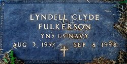Lyndell Clyde Fulkerson