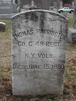 Thomas Harrington