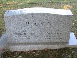 Howard Bays