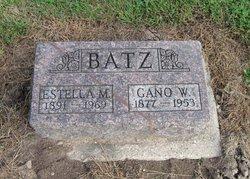Estella M. <I>Hawk</I> Batz