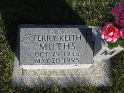 Terry Keith Muths
