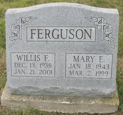 SMN Willis F Ferguson