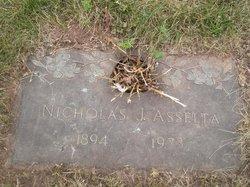 Nicholas Joseph Asselta