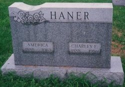 "Charles Edward ""Charley"" Haner"
