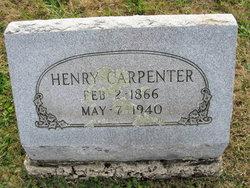 Henry Carpenter