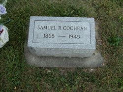Samuel R. Cochran