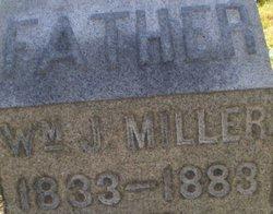 William J Miller