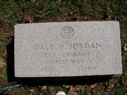 Dale William Jordan