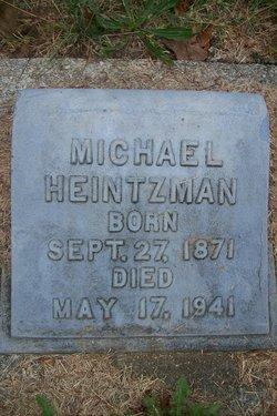 Michael Heintzman