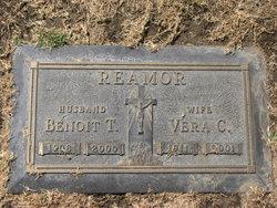 Vera C. Reamor