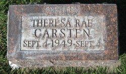 Theresa Rae Carsten