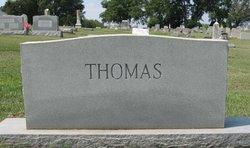 Rosa Nell <I>Stacks</I> Thomas