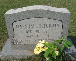 Marshall Santana Torain