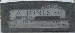 Roch Lee Jones