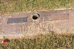 Vara B Brown