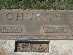Carl A. Church