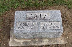 Fred Orestus Batz
