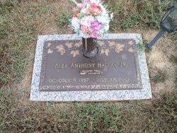 Alex Anthony Hallay, Jr