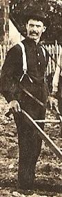 William Thomas Neeley