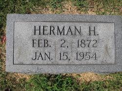 Herman H Reeve