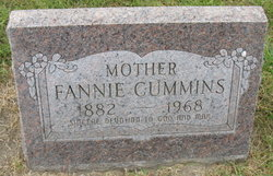 Fannie Cummins