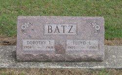 Floyd Lavern Batz