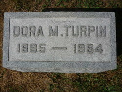 Dora M Turpin
