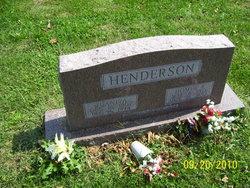 Juanita Henderson