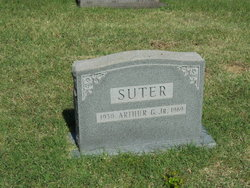 Arthur G. Suter, Jr