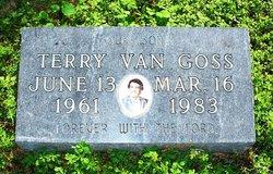 Terry Van Goss