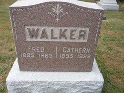 Cathern Walker