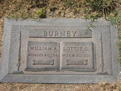 William A. Burney