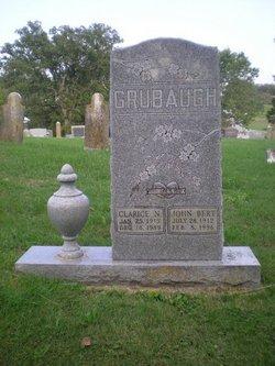John Bert Grubaugh