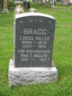 Louisa Winston <I>Miller</I> Bragg