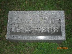 Ann La Rue
