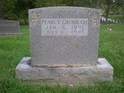 Pearl Victoria Grubaugh
