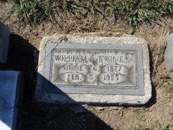 William Edward Twine, Jr