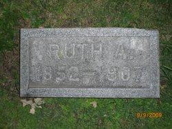 Ruth A Schlichting