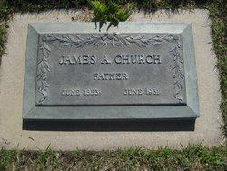 James A. Church