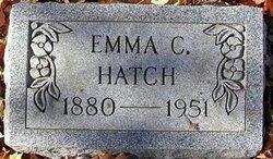 Emma C. Hatch