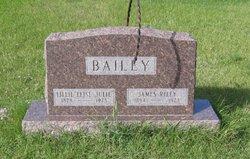 James Riley Bailey