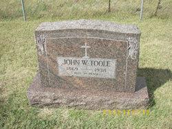 John W. Toole