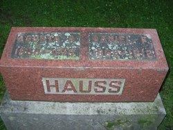 Daniel F. Hauss