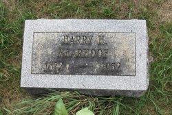 Harry H. Nearhoof