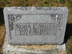 Nora C Wills